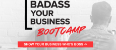 [GB] Pia Silva – Badass Your Business Bootcamp