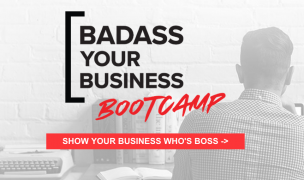 Pia Silva – Badass Your Business Bootcamp