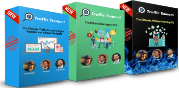 [SGB] OMG Machines – Traffic Tsunami & Fusion Protocol