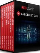 Special Offer: Red Giant Magic Bullet Suite v13.0.15 (x64) (Windows)