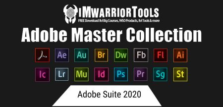 Adobe-Master-Collection-CC-2020-Free-Download-IMWarriorTools