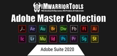 Adobe-Master-Collection-CC-2020-Free-Download-IMWarriorTools