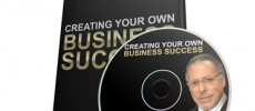 [GB] Jay Abraham – Creating Your Own Business Success