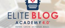 [GB] Ruth Soukup – Elite Blog Academy 4