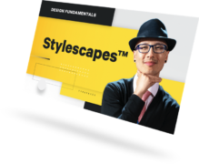 Chris Do – Stylescapes – Value $149
