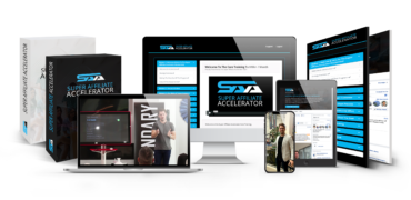 Jacob Caris – Super Affiliate Accelerator – Value $1497