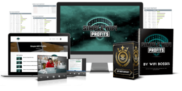 [GB] Ricky Mataka & Mike Balmaceda – Simple WiFi Profits
