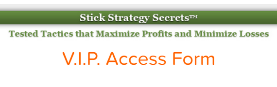 Alex Mandossian – Stick Strategy Secrets – Value $997