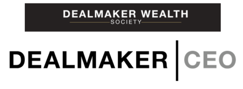 Carl Allen – Dealmaker Wealth Society – Value $1997