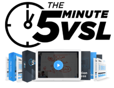 Brian Moran – 5 Minute VSL – Value $297