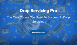 Dejan Nikolic – Drop Servicing Pro – Value $997
