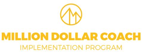 Taki Moore – Million Dollar Coach Implementation Program – Value $1500
