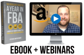 Stephen & Rebecca Smotherman – FullTime FBA (4 products) – Value $127