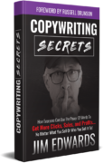Jim Edwards – Copywriting Secrets