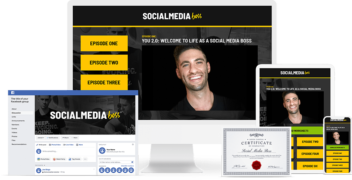 Jason Capital – Social Media Boss – Value $997