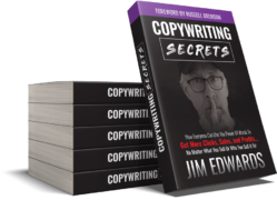 Jim Edwards – Copywriting Secrets Audiobook + PDF