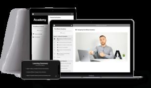 Jordan Platten – Affluent Academy – Value $947