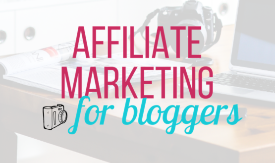 Affiliate Marketing For Bloggers The Master Course