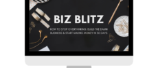 [GB] Elise McDowell – Biz Blitz
