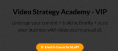 [GB] Trena Little – Video Strategy Academy