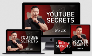Dan Lok – Youtube Secrets – Value $49