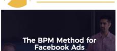 [GB] Depesh Mandalia – The BPM Method (Facebook Ads 2020)