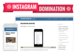 Nathan Chan – Instagram Domination 5.0 (2020)