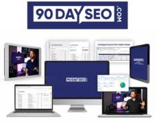 Matthew Woodward – 90 Day SEO Pro – Value $797