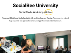 SocialBee – SocialBee University – Value $40