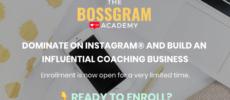 [GB] Vanessa Lau – BOSSGRAM Academy