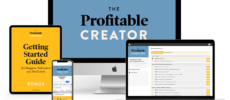 [GB] Melyssa Griffin – The Profitable Creator