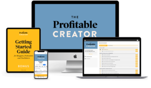 [GB] Melyssa Griffin – The Profitable Creator