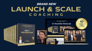 [GB] Bryan Dulaney & Nick Unsworth – The Launch & Scale Coaching