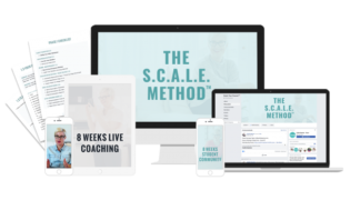 Caitlin Bacher – Scale Your Course
