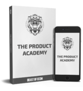 Harry Coleman – The Product Academy – Value $29