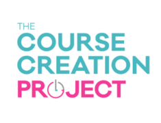 [GB] Grace Lever – Course Creation Project