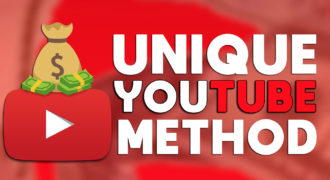 Dejan Nikolic – Passive Income : Unique YouTube Method – Value $297