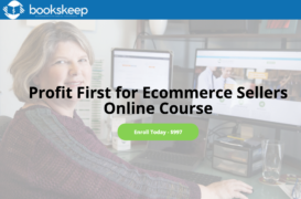 [GB] Cyndi Thomason – Profit First for Ecommerce Sellers