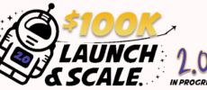 [GB] Charlie Brandt – 100k Launch & Scale 2.0