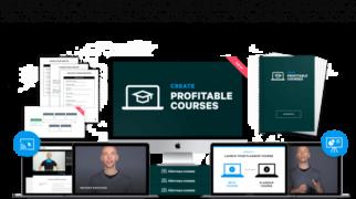 [GB] Brian Dean – Create Profitable Courses
