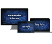Sam Jacobs – Ecom Uprise 2 – Value $997