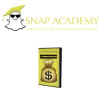 Jenia Titov – Snap Academy