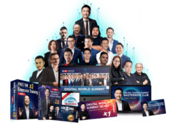 Vince Tan – Digital World Summit – Value RM299