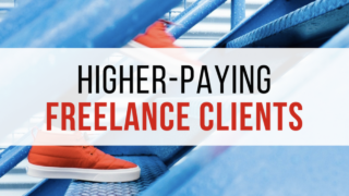 [GB] Mridu Khullar Relph – Higher-Paying Freelance Clients