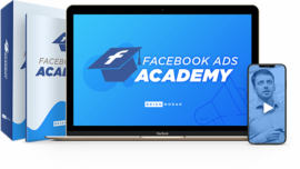 Brian Moran – The Facebook Ads Academy 2