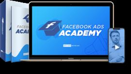 Brian Moran – The Facebook Ads Academy 2