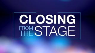 Steve Olsher – Closing From the Stage – Value $1997