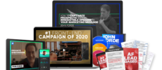 [GB] John Forde – Leads Bundle