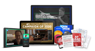 John Forde – Leads Bundle