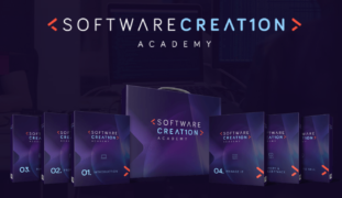Martin Crumlish – Software Creation Academy – Value $197